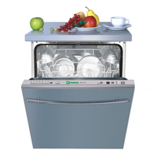 Faber WQP 12-9319A Built-In Dishwasher Image