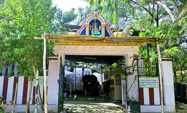 Sri Bandi Mankalamma Temple - Bangalore Image
