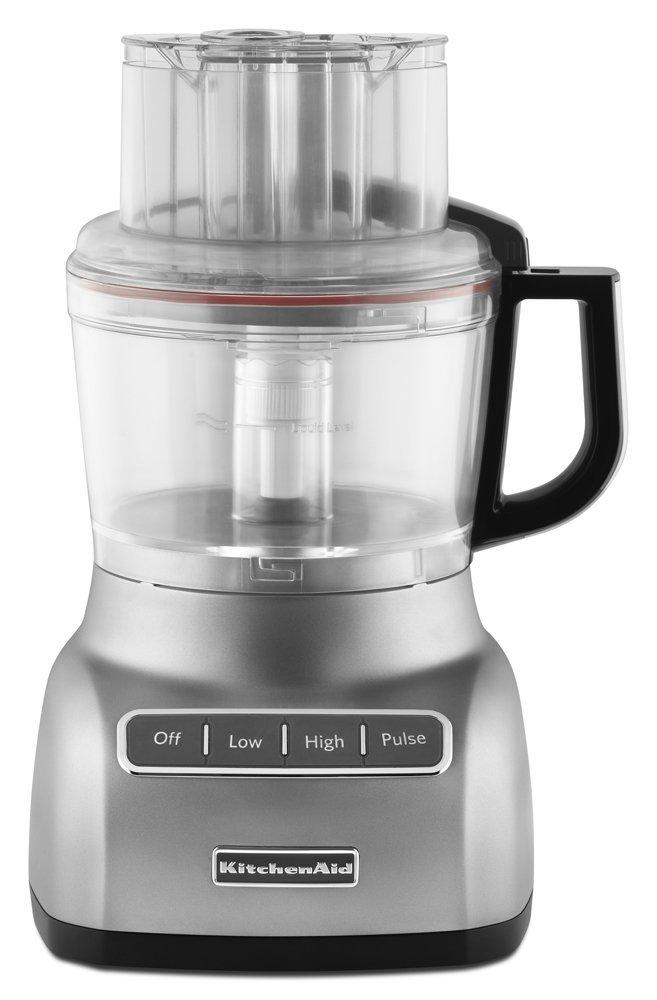 Food Processor Reviews ~ Kitchenaid cup food processor reviews