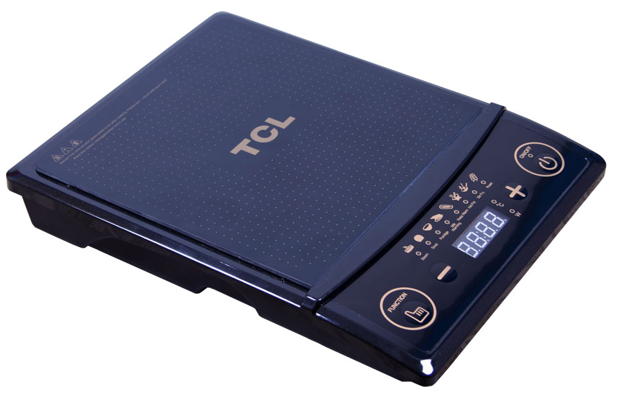 TCL 1821 Induction Cooker Image