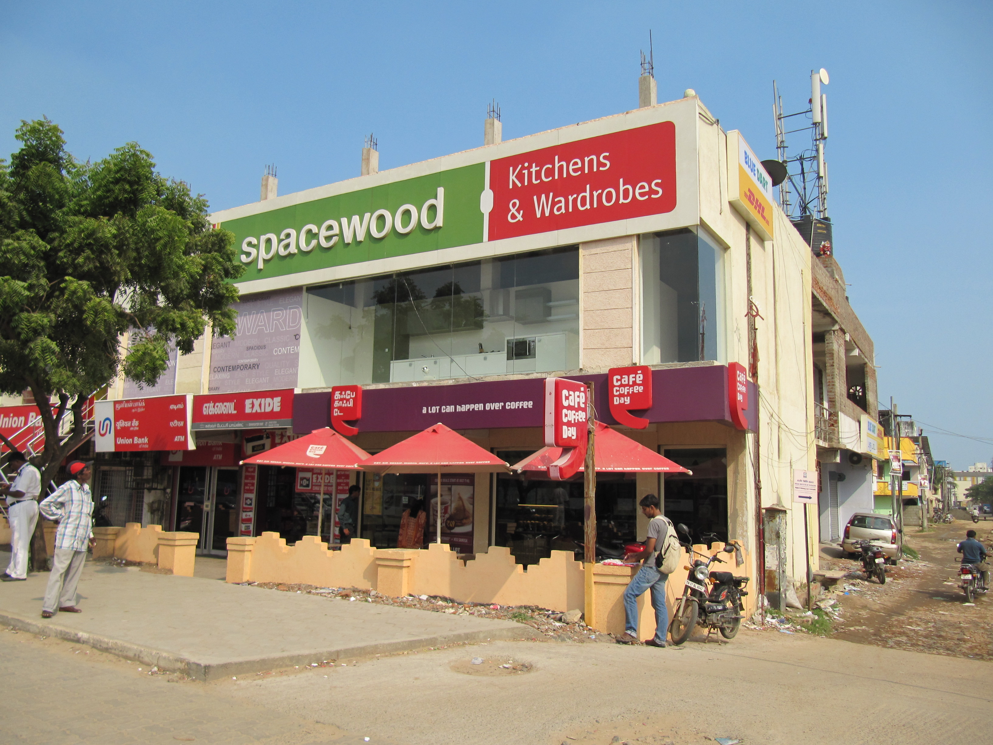 Spacewood Furniture   Kalyan Nagar   Bangalore Image. SPACEWOOD FURNITURE NAGPUR   SPACEWOOD FURNITURE   KALYAN NAGAR