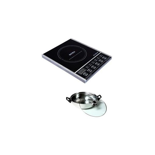 Intex Induction Cooker Hot Zing Q-01 Image