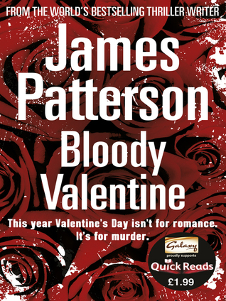 Bloody Valentine - James Patterson Image