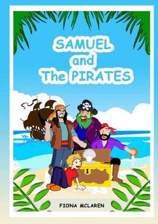 Samuel And The Pirates - Fiona McLaren Image