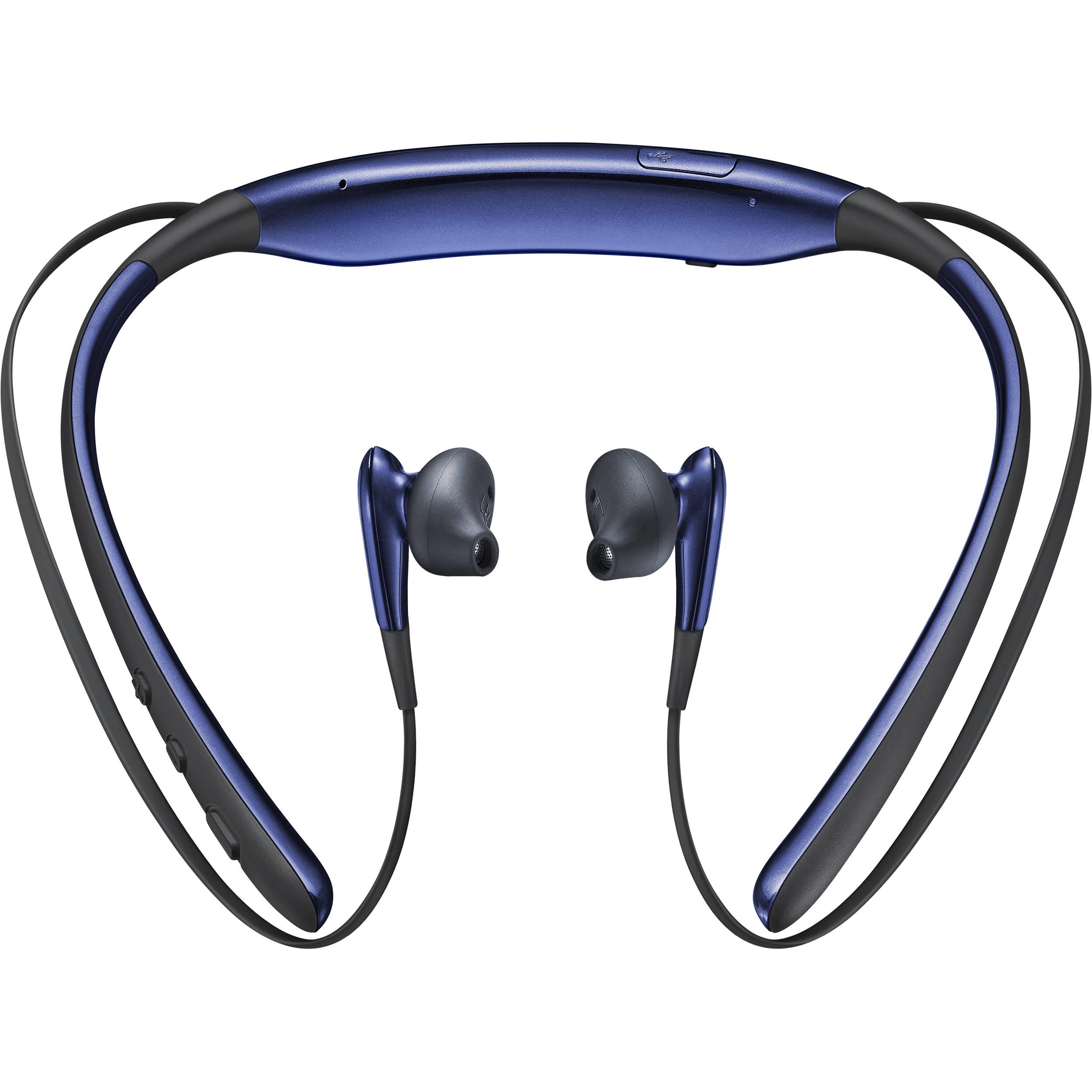 Samsung Level U Wireless Headphones Image