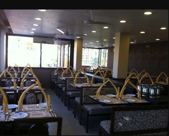 Tato's Fine Dine - Panaji - Goa Image