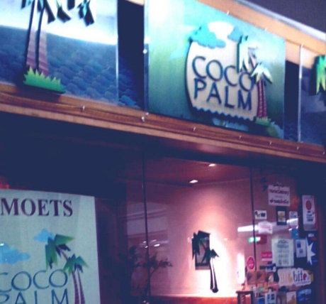 Moets Coco Palm - MG Road - Gurgaon Image