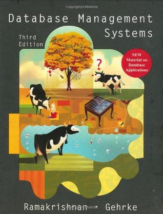 Database Management Systems - Raghu Ramakrishnan Image