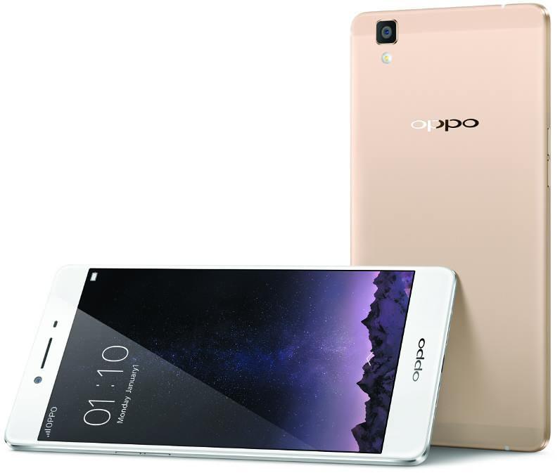 Oppo R7s Image