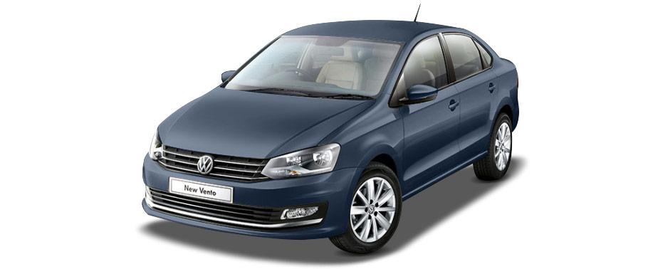 Volkswagen Vento 1.6 Highline Plus Image