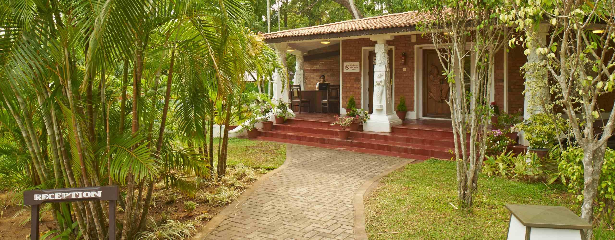 Club Mahindra Ashtamudi Kerala Image