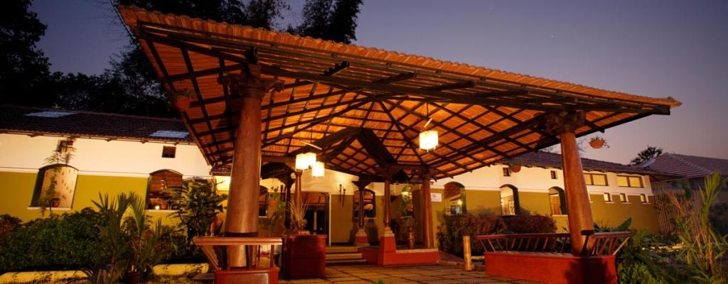 Club Mahindra Masinagudi Ooty Image