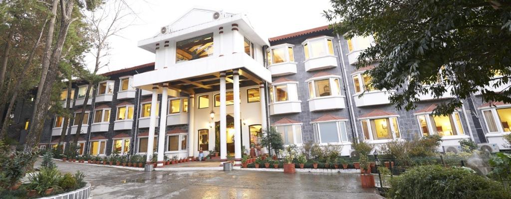 Club Mahindra Naukuchiatal Nainital Image
