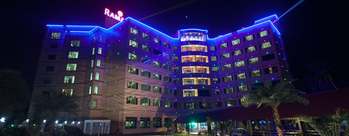 Club Mahindra Ramada Alleppey Kerala Image