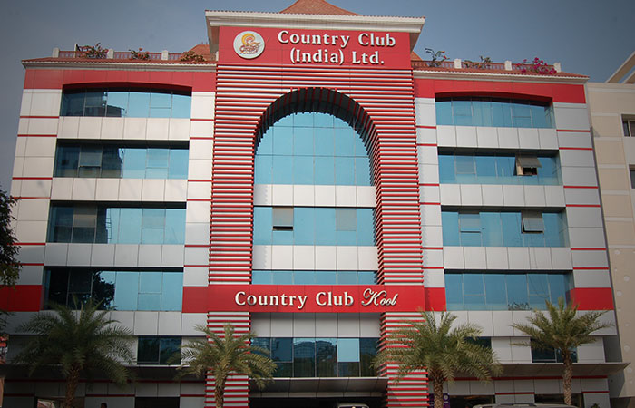 Country Club - Kool Begumpet - Hyderabad Image