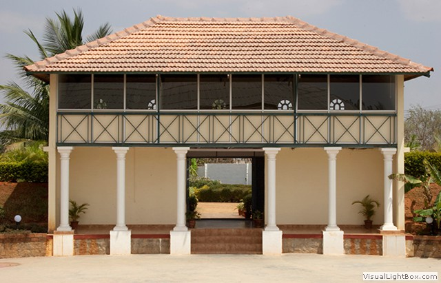Country Club - Yelahanka Road Image
