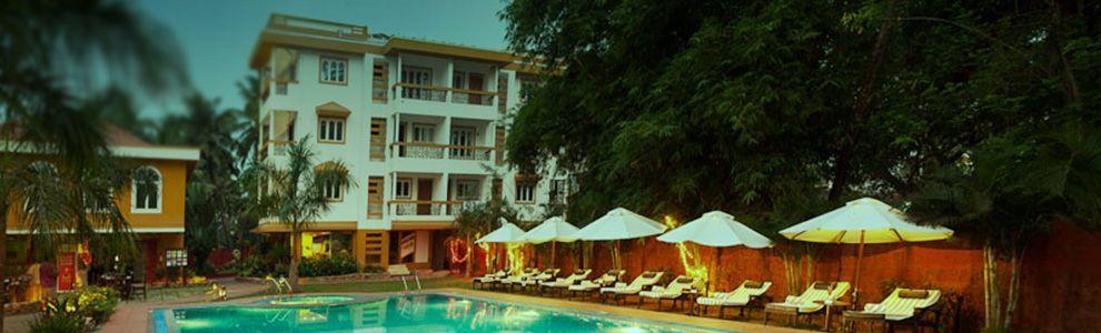 Goa Villagio - A Sterling Holidays Resort Image