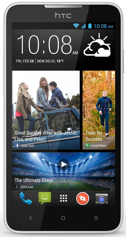 HTC Desire 516 Dual Sim Image