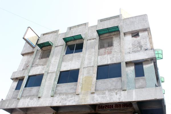 HOTEL RAJ PALACE GUEST HOUSE ODHAV AHMEDABAD - Hotel Reviews, Room