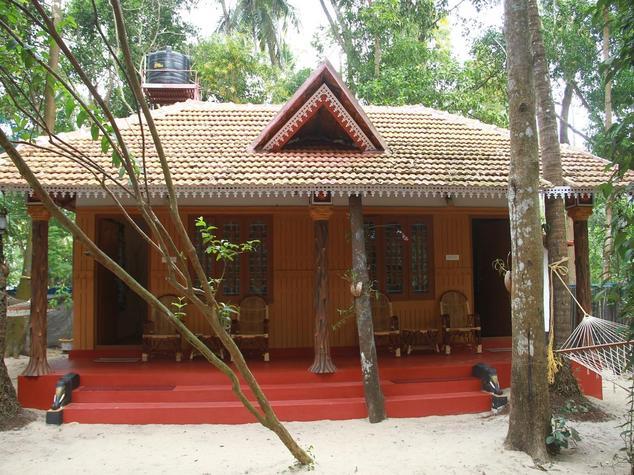 Marari Swapna Beach Villas - Mararikkulam - Alappuzha Image