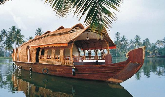 ATDC House Boat - Thathampally - Alappuzha Image