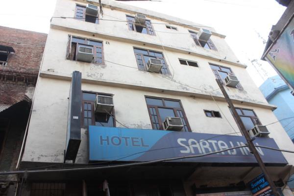 Hotel Sartaj Inn - Mochi Bazar - Amritsar Image