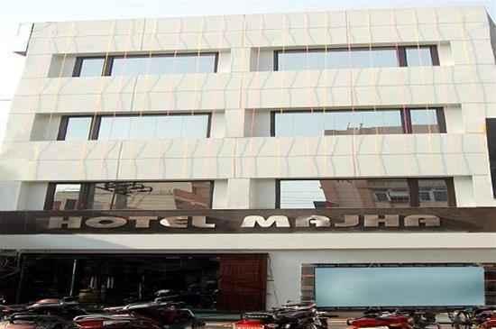 Hotel Majha - Railway Link Road - Amritsar Image