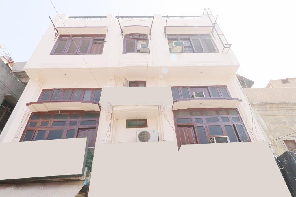 Temple City Guest House - Jalian Vala Bagh - Amritsar Image