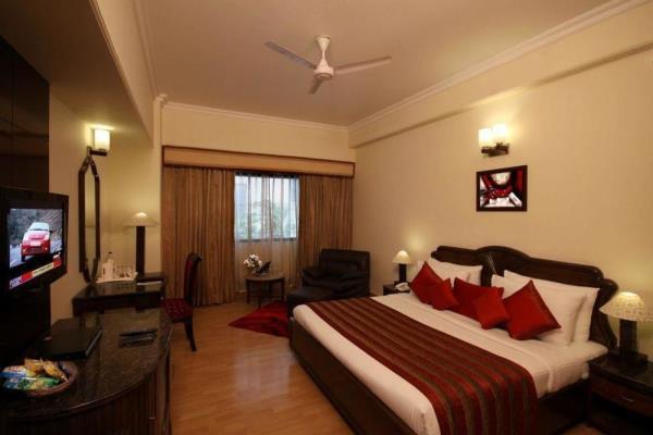Raj Guest House Hotel - Ram Bagh - Amritsar Image