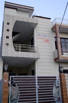 Inn Dia Boutique Hostel - Fatehgarh - Amritsar Image
