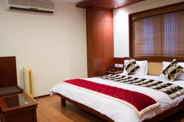 OYO Rooms - Koramangala - Bangalore Image
