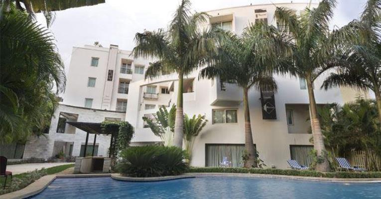Halcyon Condominiums - Koramangala - Bangalore Image