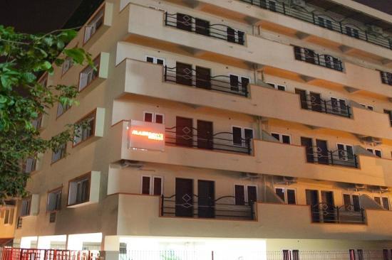 Madisons Suites - Maruthi Layout - Bangalore Image