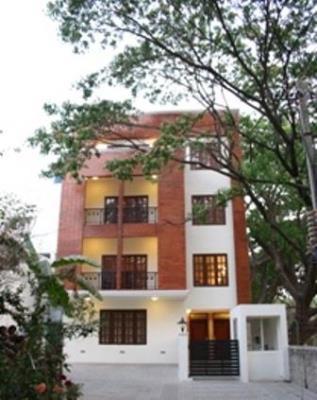 Falcon Suites - Indiranagar - Bangalore Image