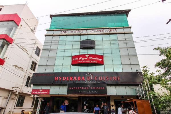 Vr Royal Residency Whitefield Bangalore Hotel Reviews