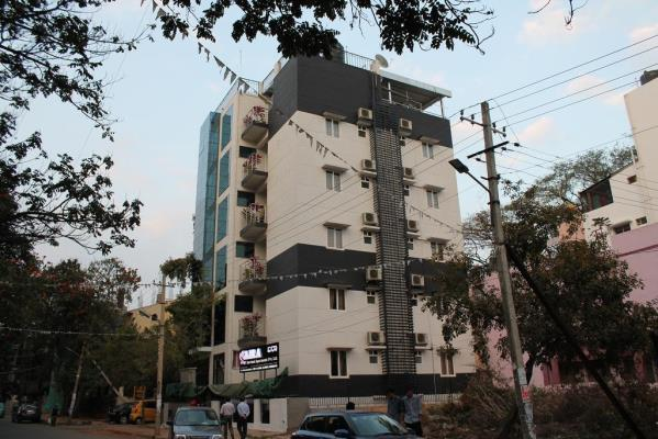 Aira Serviced Apartments - Kodihalli Extension - Bangalore Image