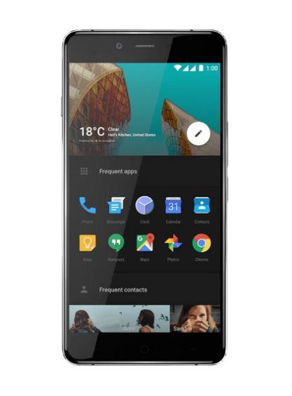 OnePlus X Image