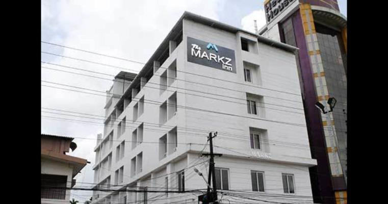 The Markz Inn - Palarivattom - Ernakulam Image