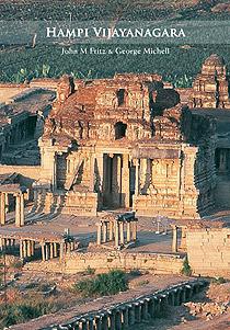 Hampi Vijayanagara - John Fritz Image