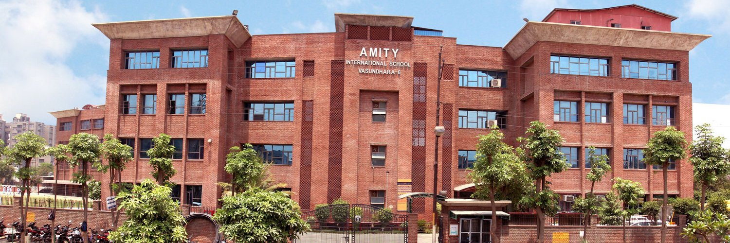 Amity International School - Vasundhara - Ghaziabad Image