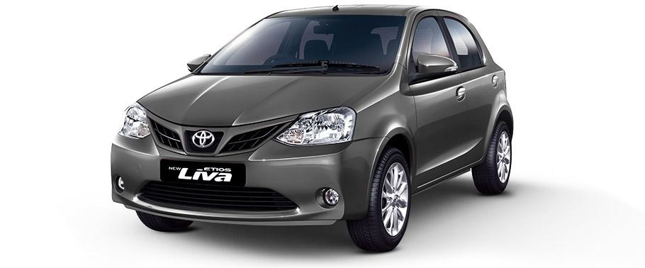 Toyota Etios Liva V Limited Edition Reviews Price