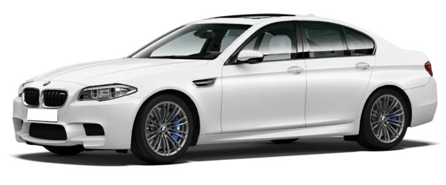 BMW M6 Gran Coupe Image