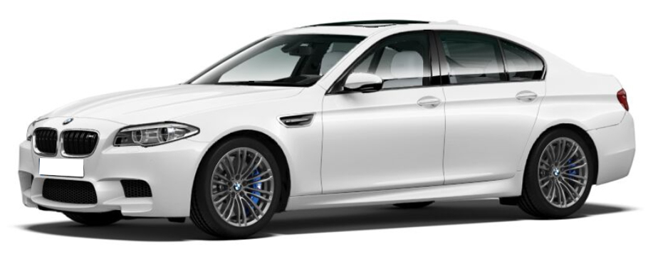 BMW M Series Image