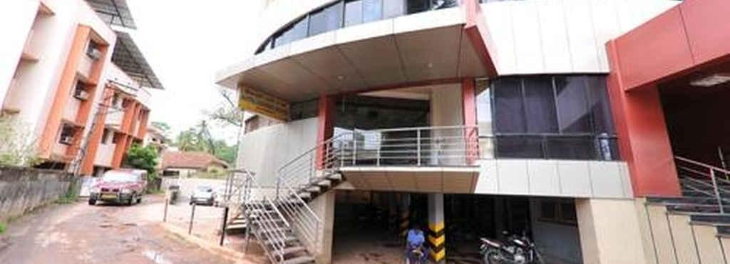 Hotel Janatha Deluxe - Hampankatta - Mangalore Image