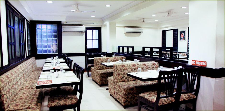 Hotel Sadanand - Surathkal - Mangalore Image