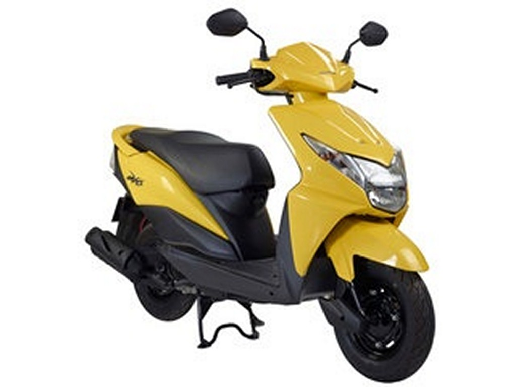 Honda Dio Reviews Price Specifications Mileage