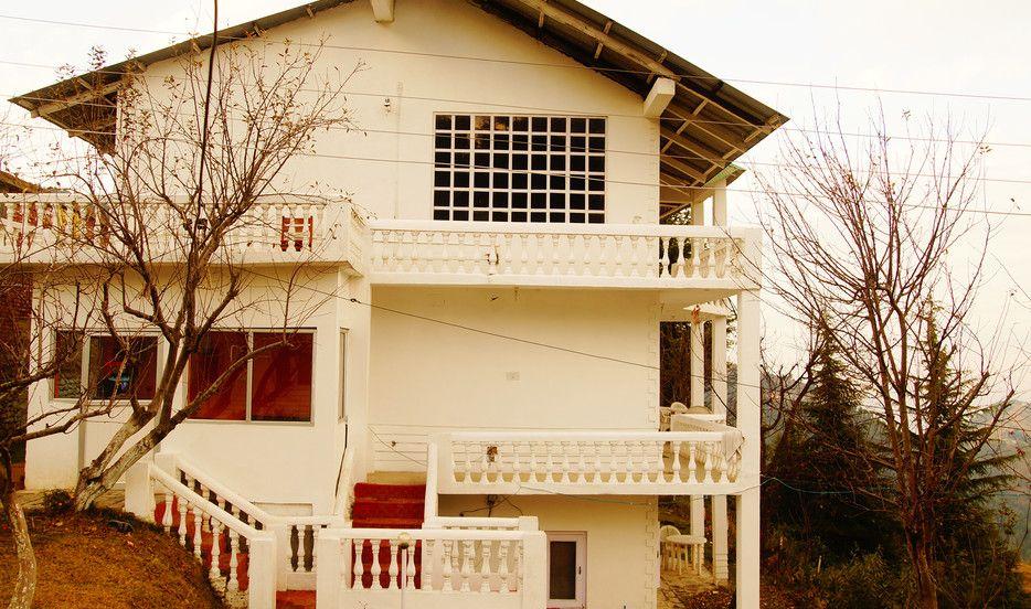 Ghar Resort - Khajjiar - Himachal Pradesh Image