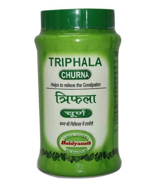 Triphala Churna Powder Image