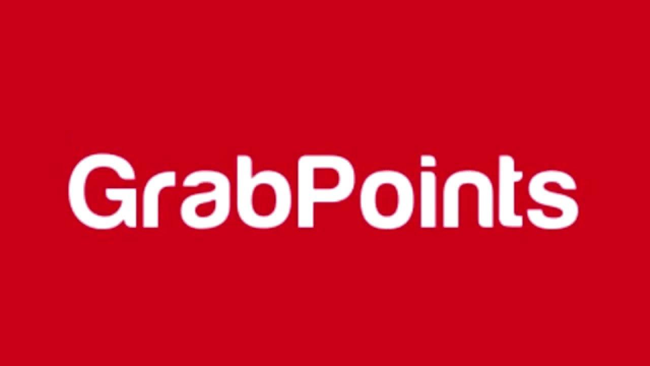 GrabPoints Promo Code