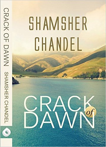 Crack Of Dawn - Shamsher Chandel Image